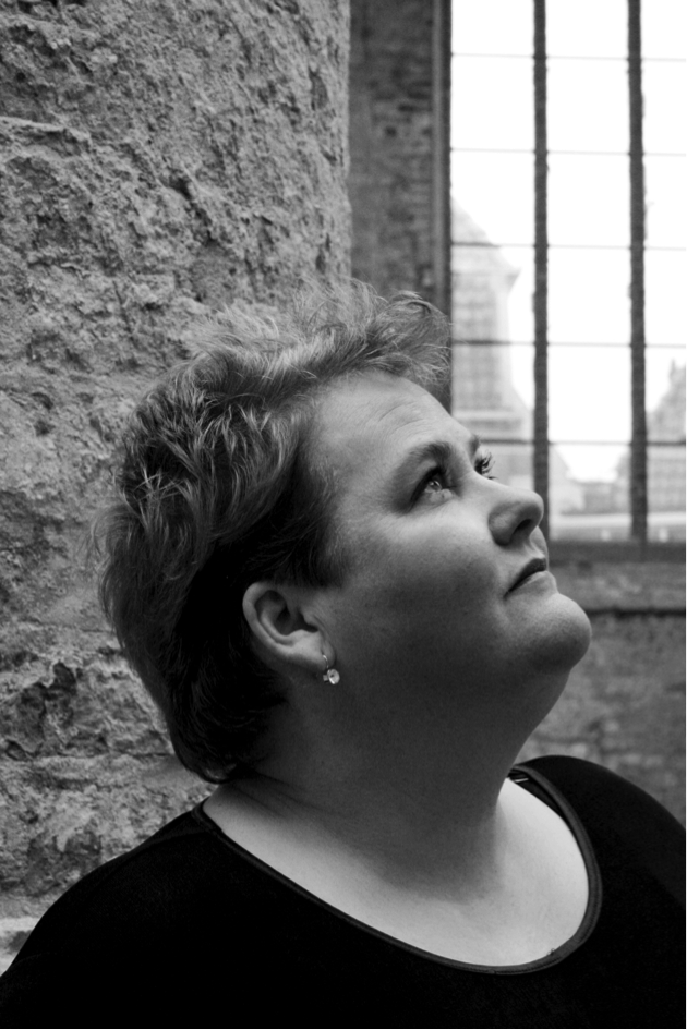 JANNIE BRANDSMA | Zingt 30 jaar