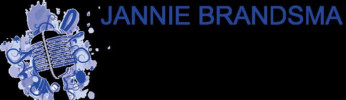 Jannie Brandsma | Zangeres, Zangcoach, Koordirigente